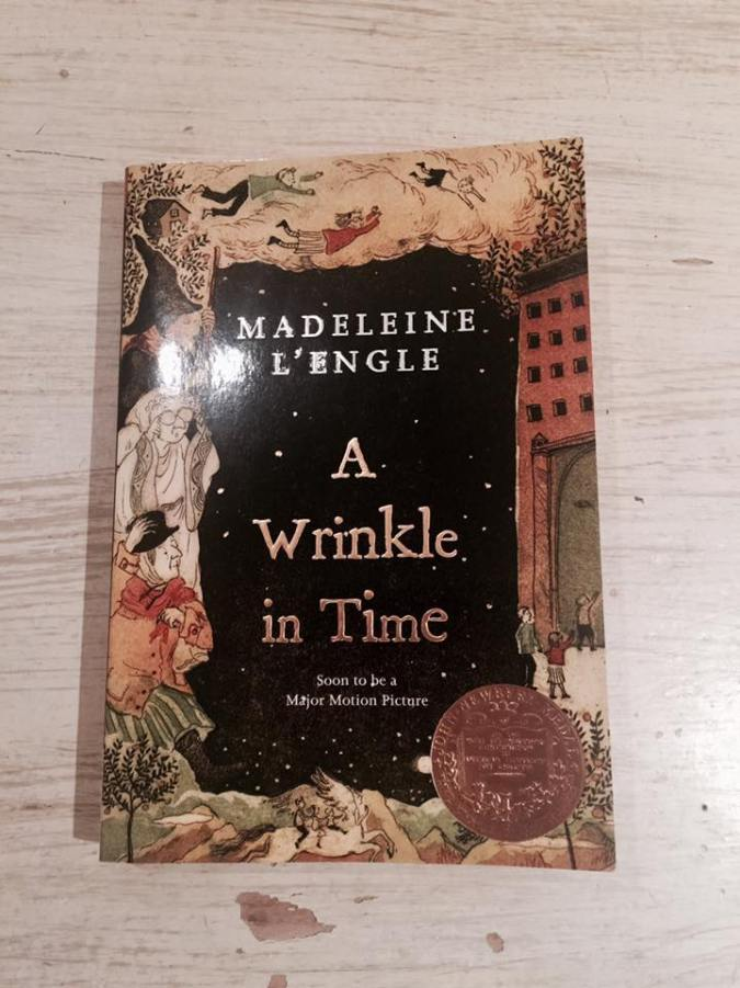 A Wrinkle in Time Pic