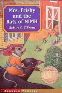 Leah's NIMH