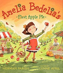 Amelia Bedelia Apple Pie